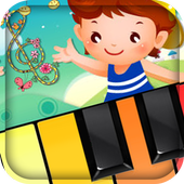Piano Toy - Free Game for Kids 2019 1.5
