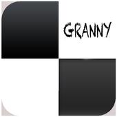 Granny Piano Tiles 🎹 3
