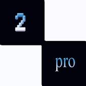 white piano tiles pro 1.5