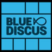 Blue Discus 1.4