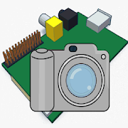 RaspiCam Remote 1.17