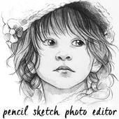 Pencil Sketch Photo Editor 1.2