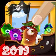 Jelly Blast - Splash and Match 3 Pirates 1