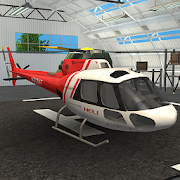 Helicopter Rescue Simulator 2.02