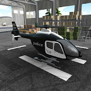 Police Helicopter Simulator 1.52