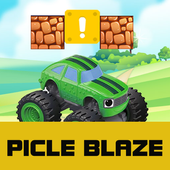 pickle crash adventure 2.0