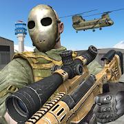 Sniper Commando Shooter 3D 1.01