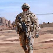 Sniper Shooting Desert Combat 1.0.1