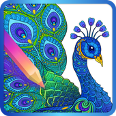 Adult Coloring Book 1.1.8