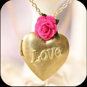 Love Locket Photo Frames 1.0
