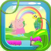 Adventure Pepa Magic Amazing Pig 2.0