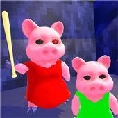 com.piggy.granny.escape.chapter1 icon