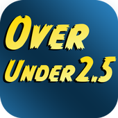 Over/Under 101% Fixed Matches 1.3
