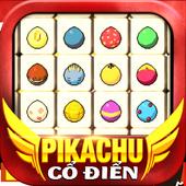 Pikachu Phien Ban Cu 1.0.1