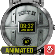 Proto NXT2 Watch Face 1.1