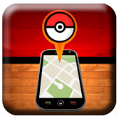 Fake MAP GPS for Pokemon GO 1.0