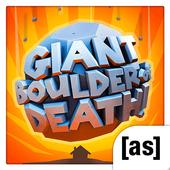 Giant Boulder of Death 1.6.1