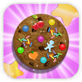 Happy Cookies Maker Cafe Master 1.0
