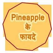 Pineapple ke fayde 1.0