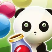 Panda Bubble Mania 1.0