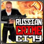 Russian Crime City 1.0