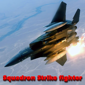Squadron Strike fighter 1.0
