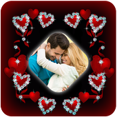 Love Romantic GIF Frames 1.2