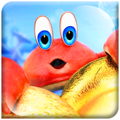 Adventure Red Crab Live WP 1.0