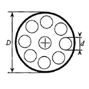 No. of Hole Calculator Let'sFab1.0