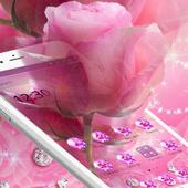 Pink Rose Dream Theme 1.1.2