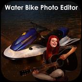 Jet Ski Boat Photo Editor 1.0