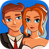 Bride And Groom Dress Up 2
