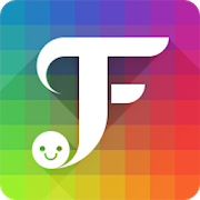 FancyKey Keyboard - Cool Fonts 4.7
