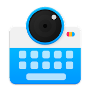 Camera Keyboard - Create keyboard with your photos 1.0.5