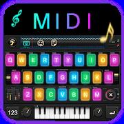 MIDI Keyboard 1.0