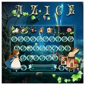 Alice Keyboard 1.0