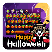 Halloween Keyboard 1.0