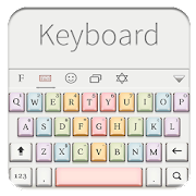 Colors Keyboard 1.0
