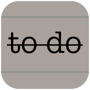 Todo - Beautiful and Simple Checklist Widget 4.6