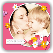 Mother Day Photo Frame 2