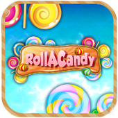 Roll A Candy