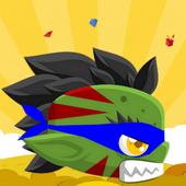 Super turtle 1.1