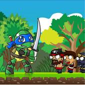 Turtle Escape 1.0