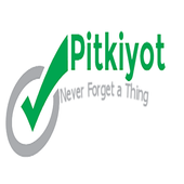 Pitkiyot - Todo list manager