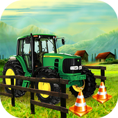 Farming Tractor Parking Games 1.0.2