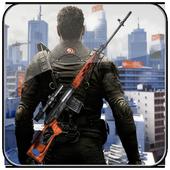 Military Sniper Strike Attack with Commando Kill 1.2.2