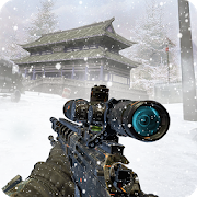 Sniper Counter Attack: Critical FPS Strike Mission 1.2.0