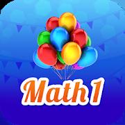 imagine Math - Class 1 1.8.19