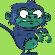 Zombie Apes Escape! 1.4