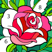 Happy Color™ – Color by Number 2.5.7